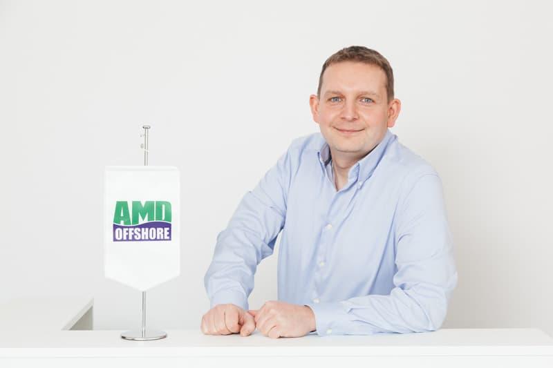 Ship Management   AMD Offshore GmbH